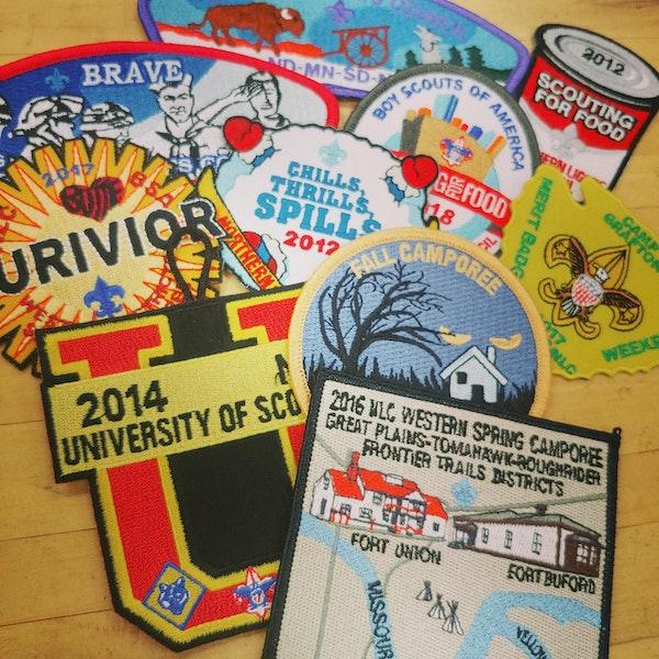 Concerning Badges Image