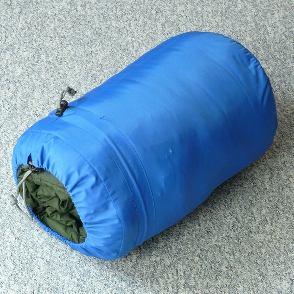 Sleeping Bags Image