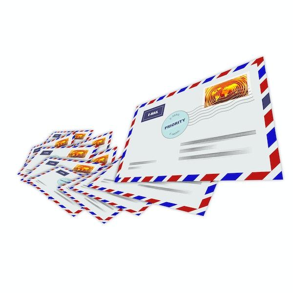 Mailbag!