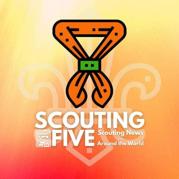 Scouting Five - Week of August 9, 2021