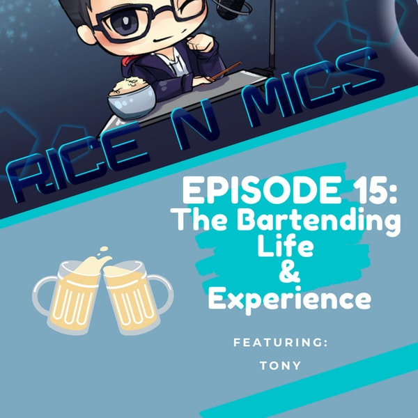 15 - The Bartending Life and Experience Image