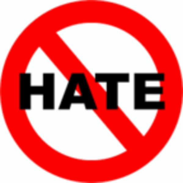 Hate Studies : Why we need to learn about Hate.