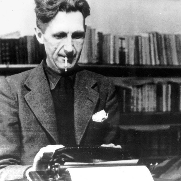 2084: Was George Orwell's novel 1984, one hundred years ahead of itself ?