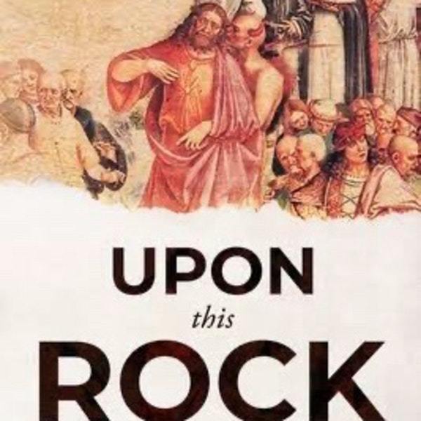 Upon this Rock - Interview with author David Eugene Perry