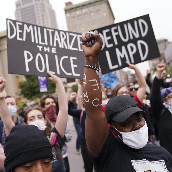 San Francisco tackles Police Reform.