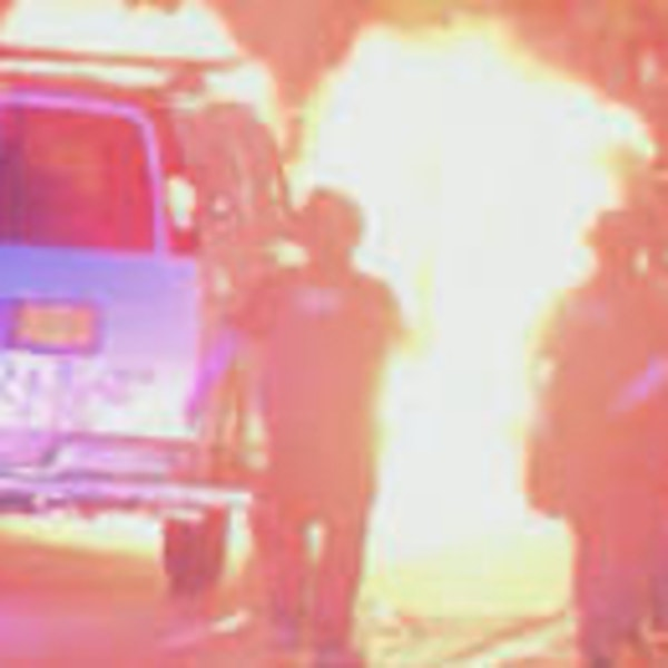 """Riots, Looting, Curfews and Chaos in America""""s Cities : Is Police Brutality the Cause ?"""