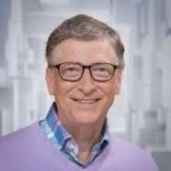 Bill Gates: Coronavirus Warrior