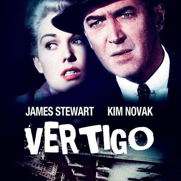 Vertigo, Alfred Hitchcock 1958
