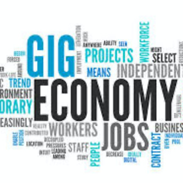 Is the Gig Economy Dead ?