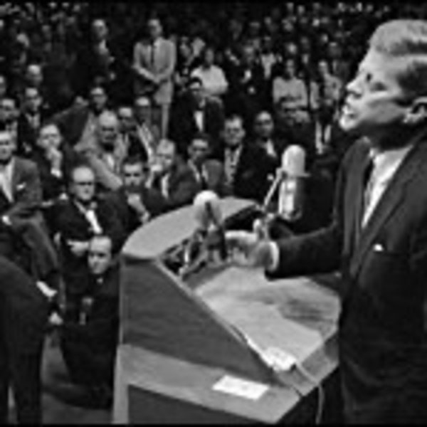 JFK and Amy Coney Barrett: No Religious Tests.