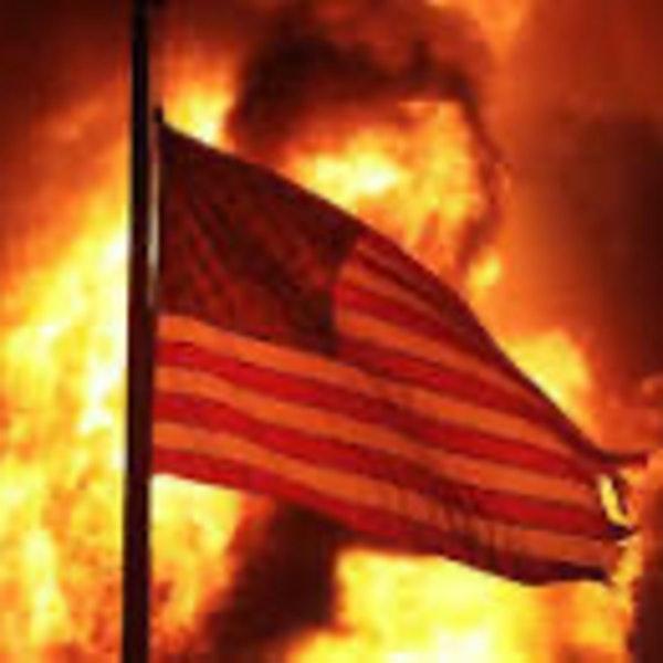 Violence Post Election: Burn Baby Burn