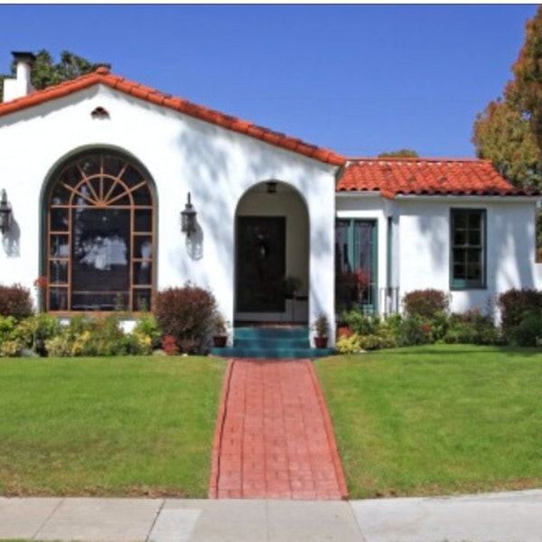 California Home Prices: Up, Up and Away !