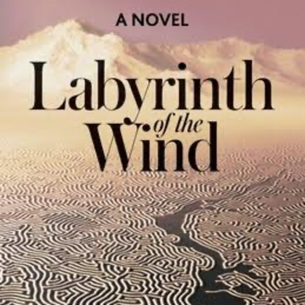 Labyrinth of the Wind (2)