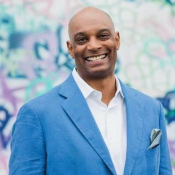 Black History Month: In conversation with Jonathan Speed
