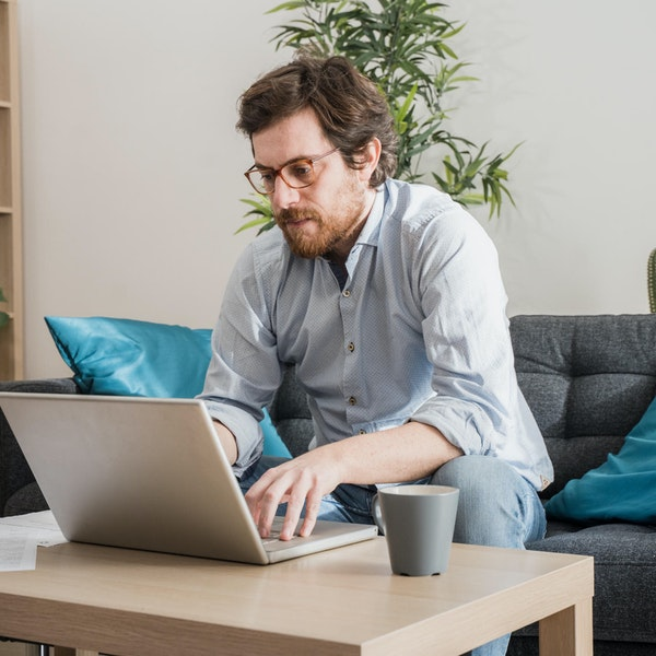 Working from home: You knew it was too good to last.