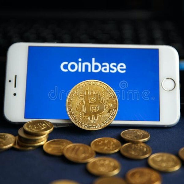 Bitcoin and Coinbase: What you should know before investing. In conversation with Anders Kruus, Financial Advisor.