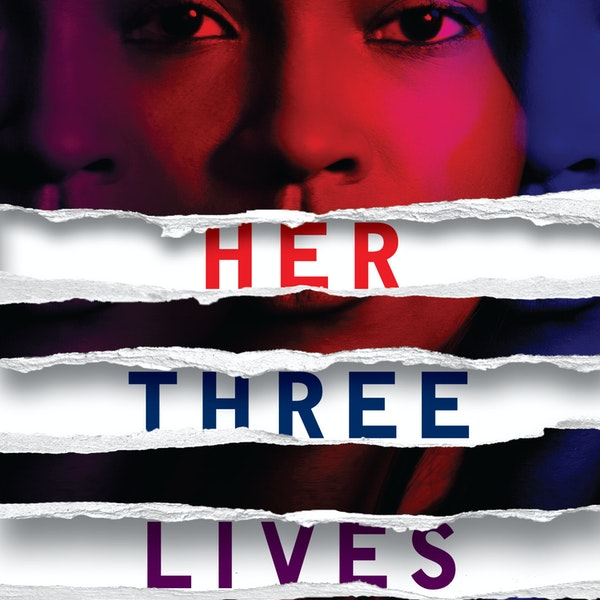 Her Three Lives: In conversation withi author Cate Holohan