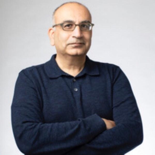 Unlocking Longevity: In conversation with Professor Anil Bhushan of UCSF