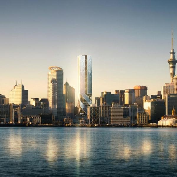 My Hometown: Auckland, New Zealand. Talking with Michael Duggan