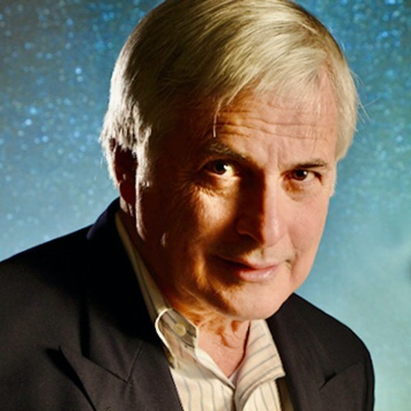 The Search for Extra Terrestrial Intelligence (SETI) : Talking with Dr. Seth Shostak, Senior Astronomer and Institute Fellow of SETI.