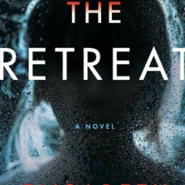 The Retreat: Talking to author Elisabeth de Mariaffi