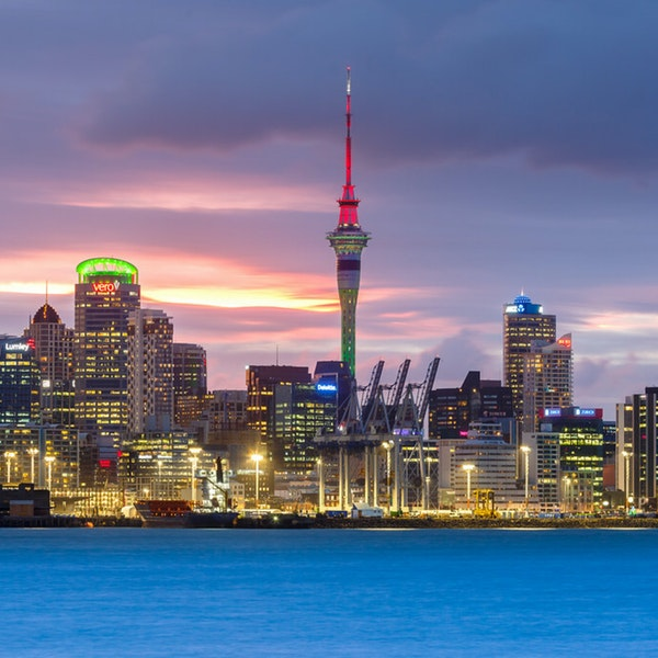 And the world's most liveable city is...........