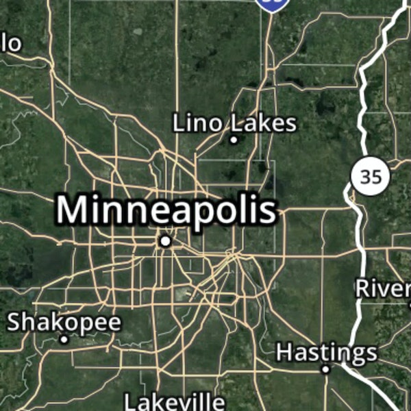 Minneapolis votes to ditch its' Police Department and Chief.