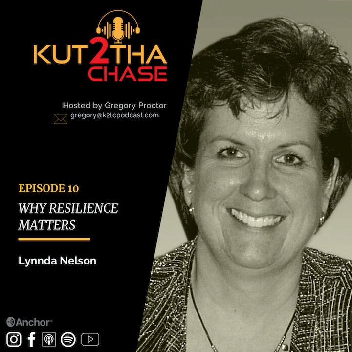 E10 - Building More Resilient Organizations - Why Resilience Matters
