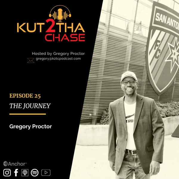 E25 - The Journey