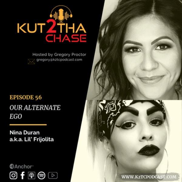 E56 - Our Alternate Ego