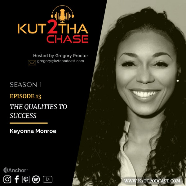 E13 - The Qualities to Success