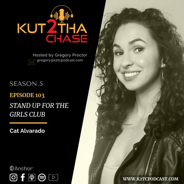 E103 - Stand Up For The Girls Club