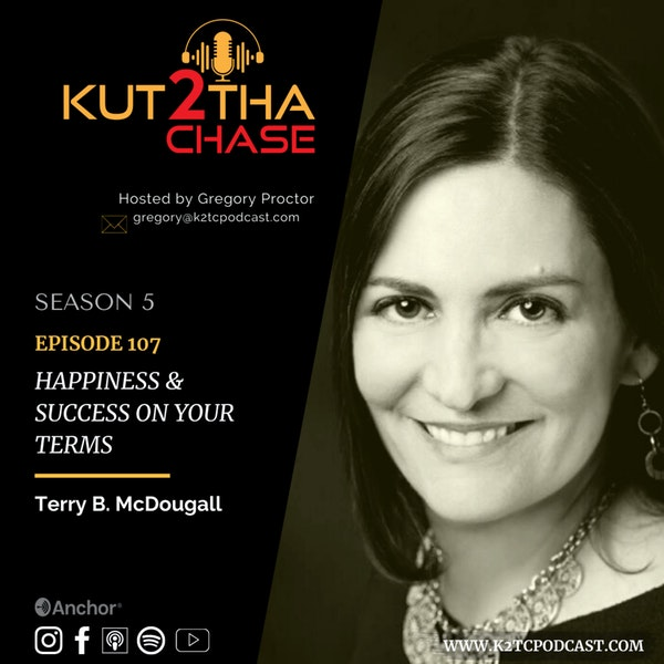 E107 - Happiness & Success On Your Terms