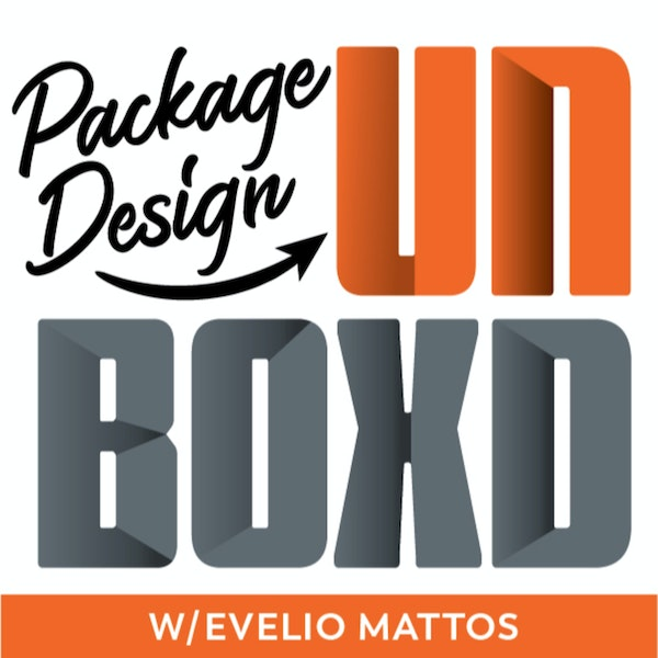 The Future of Online Packaging Design Education   Ep. 30 Image
