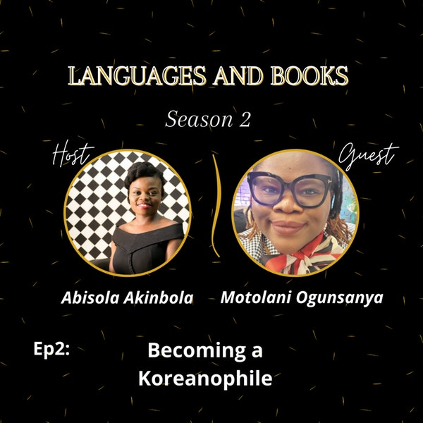 BECOMING A KOREANOPHILE Image