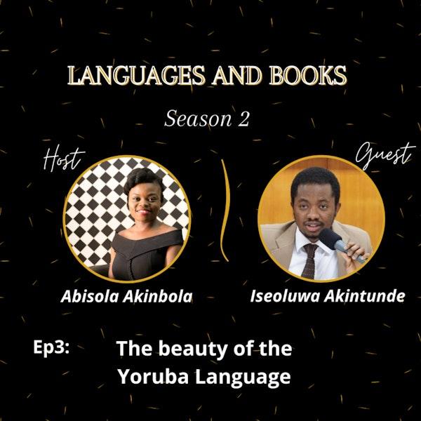 THE BEAUTY OF THE YORUBA LANGUAGE Image