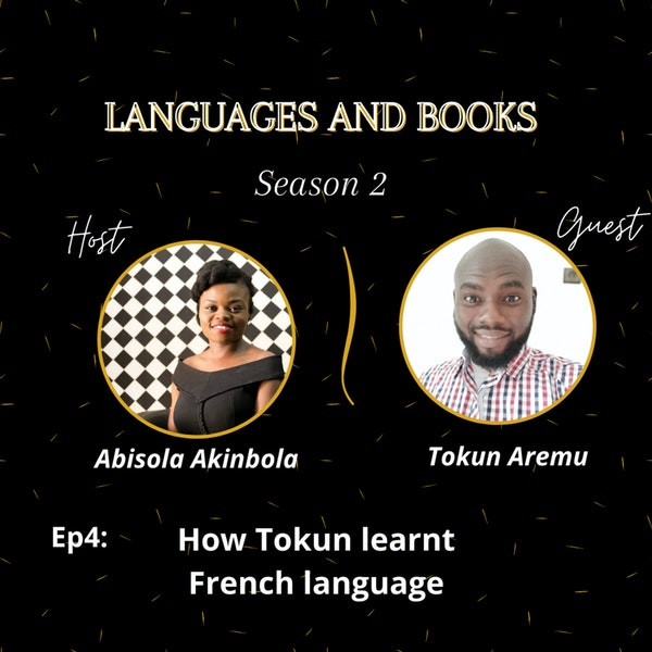 HOW TOKUN LEARNT FRENCH LANGUAGE Image