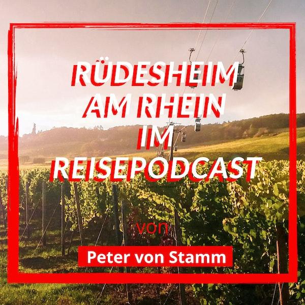 Rüdesheim im Radio - der Rüdesheim Podcast von Peter von Stamm Image