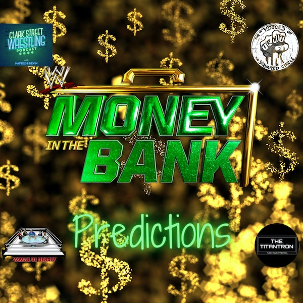 We Got Some Friends Who Join Us (MITB Predictions) Image