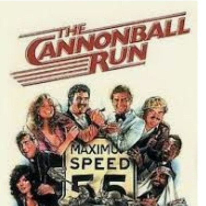 Episode image for Cannonball Run