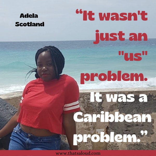 Examining Class(room) Injustice w/ Adela Scotland