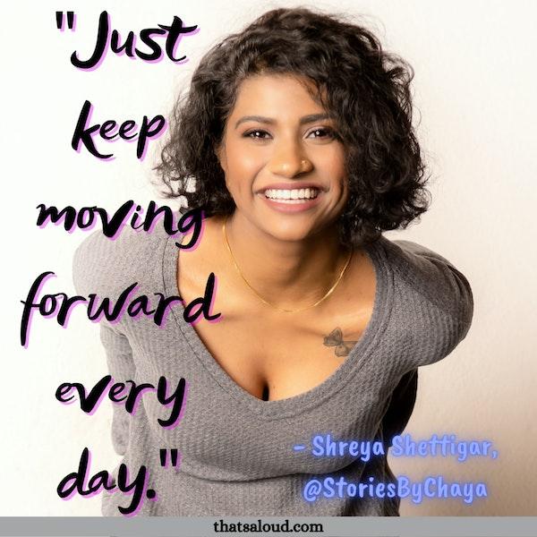How To Start w/ Shreya Shettigar