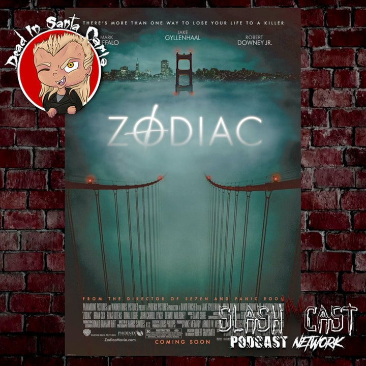 Episode image for E90. Zodiac (2007) | Discussion/Review