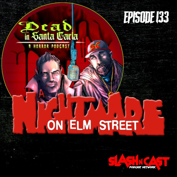E133. A Nightmare on Elm Street (1984)   Discussion/Review