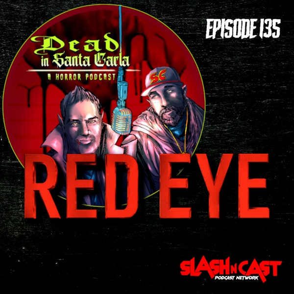 E135. Red Eye (2005) | Discussion/Review