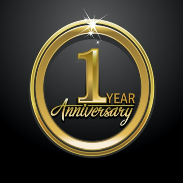Celebrating The 1 Year Podcasting Anniversary & 150 Plus Interviews!