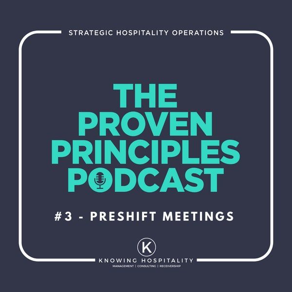 #3: How To Have Effective Preshift Meetings Image