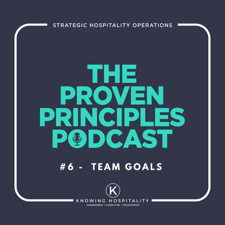 #6: Why a Common Goal is Important