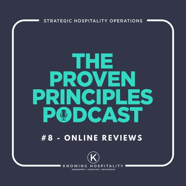 #8: Online Review Strategy Image