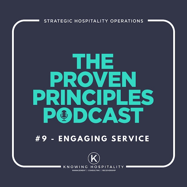 #9: How To Train Employees For Emotionally Engaging Service Image